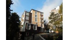 Ялта: Новый клубный дом по ул. Щорса