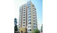 Ялта: Жилой дом по ул. Винодела Егорова