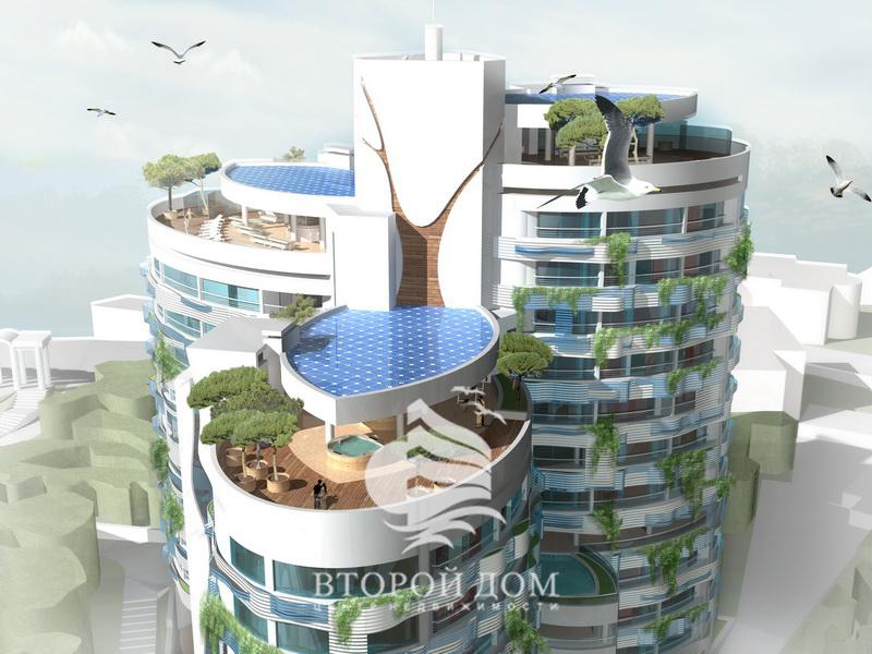 Апартаменты лотос ялта квартиры в тайланде цены
